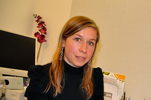 Charlotte Balet