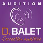 Audition Balet Logo